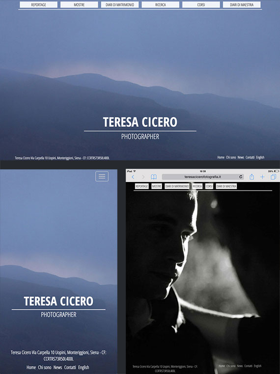 Teresa Cicero Photographer